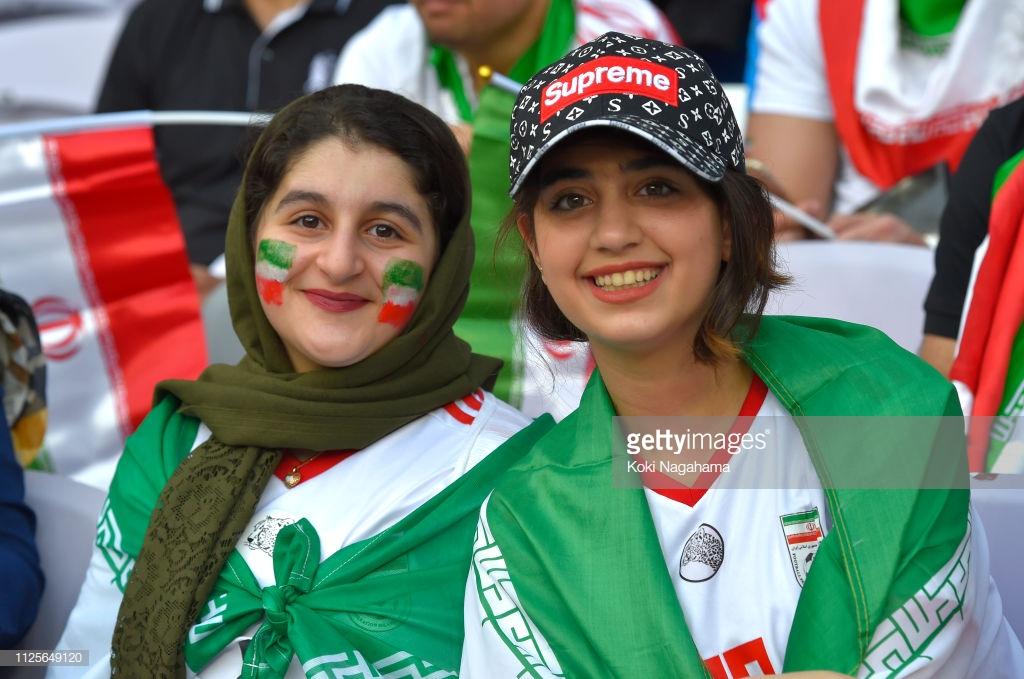 تصاویر منتخب مرحله نیمه نهایی جام ملتهای آسیا ۲۰۱۹؛ اشکها و لبخندها - 49