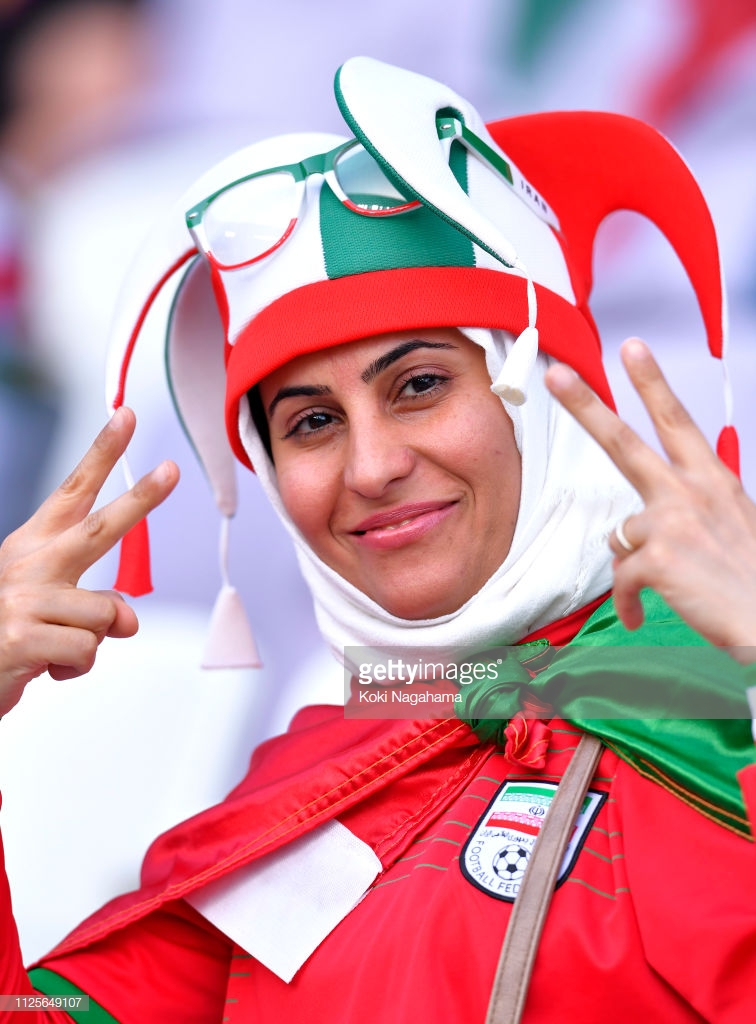 تصاویر منتخب مرحله نیمه نهایی جام ملتهای آسیا ۲۰۱۹؛ اشکها و لبخندها - 46