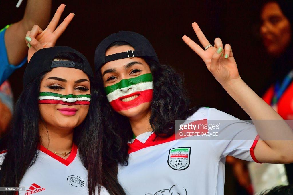 تصاویر منتخب مرحله نیمه نهایی جام ملتهای آسیا ۲۰۱۹؛ اشکها و لبخندها - 41