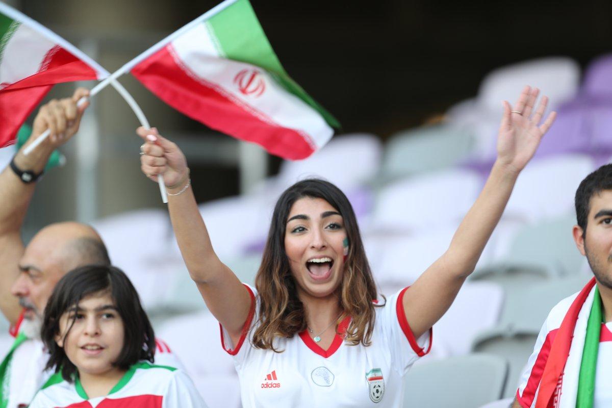 تصاویر منتخب مرحله نیمه نهایی جام ملتهای آسیا ۲۰۱۹؛ اشکها و لبخندها - 30