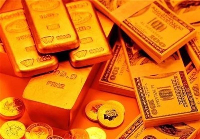 قیمت دلار، قیمت طلا، قیمت سکه و قیمت ارز امروز ۹۷/۱۲/۲۳