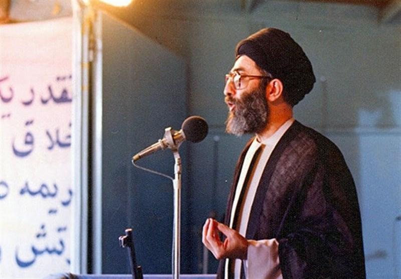 گزارش: انفجار در نمازجمعه تهران؛ از استقامت آیتالله خامنهای تا شعار مردم علیه منافقین - 9
