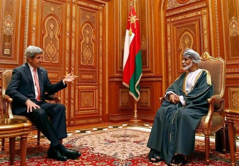 خاطرات «جان کری»ــ۲| توصیه پادشاه عمان: ایرانیها زیر بار زور آمریکا نمیروند - 12