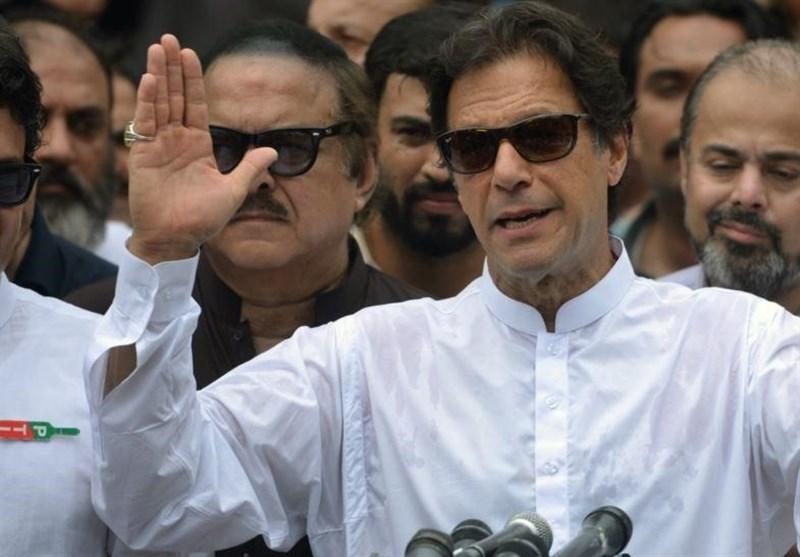 مردم پاکستان بر کارنامه دولت مهر قبولی زدند