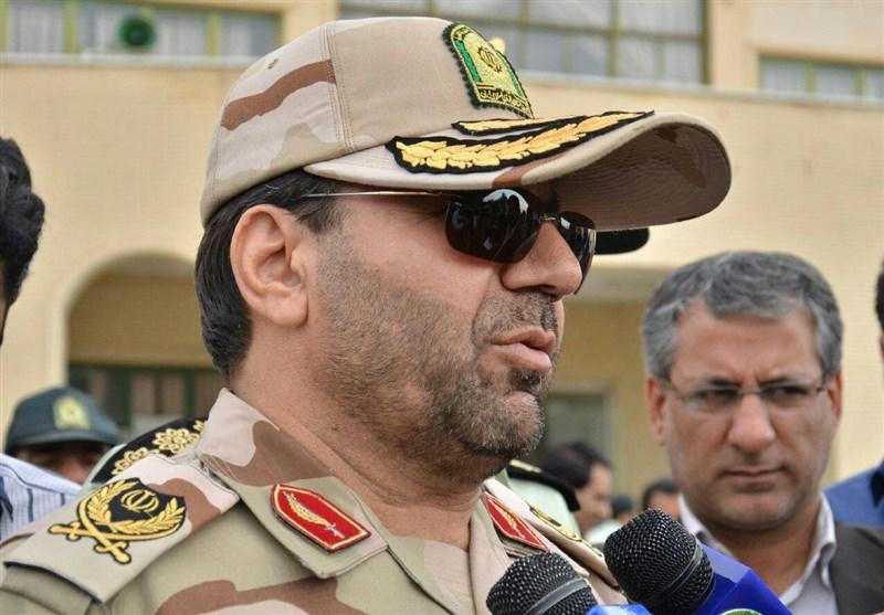 فرمانده انتظامی استان کرمان: پلیس با دستگیرشدگان چهارشنبهسوری برخورد قاطع میکند
