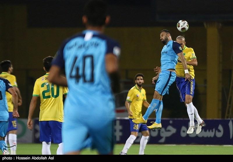 لیگ برتر فوتبال| بسته شدن پرونده فوتبالی سال ۹۷ با دو دیدار