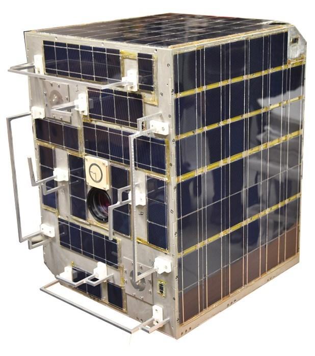 جزییاتی از ساختار و مأموریت ماهوارههای «پیام» و «دوستی» /پرتابگرهای داخلی آب پاکی روی دست تحریمها - 38