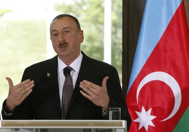 الهام علیاف: ارمنستان تلاش میکند مسیر مذاکرات قرهباغ را منحرف کند