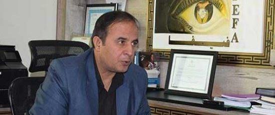 آیا کمیسیون انتخابات افغانستان توان برگزاری به موقع انتخابات ریاست جمهوری را دارد؟ - 8