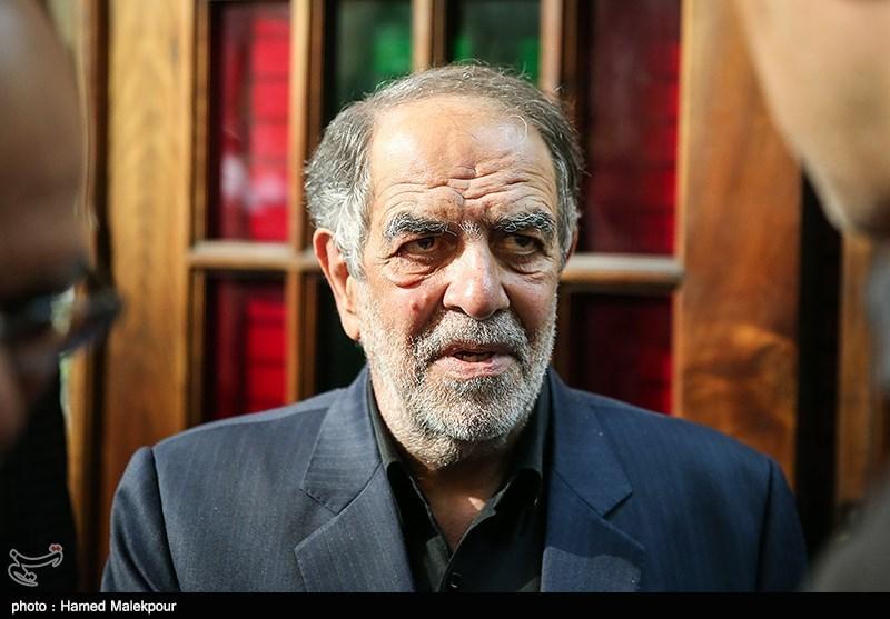 مشاور روحانی استعفا کرد - 5
