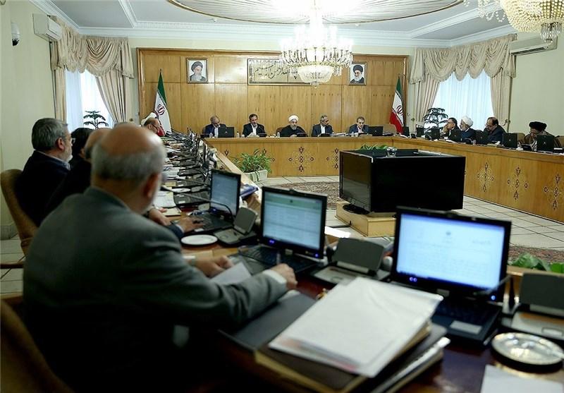 مصوبه جدید هیئت دولت درباره قانون مالیات