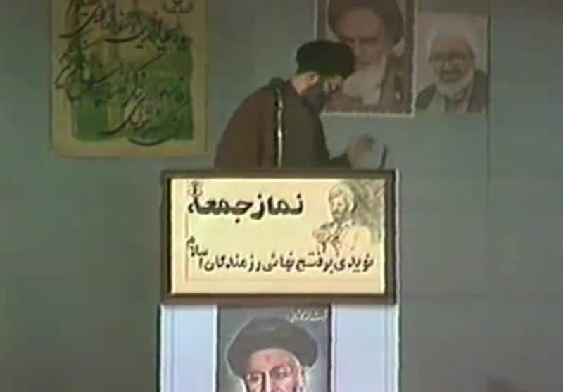 گزارش: انفجار در نمازجمعه تهران؛ از استقامت آیتالله خامنهای تا شعار مردم علیه منافقین