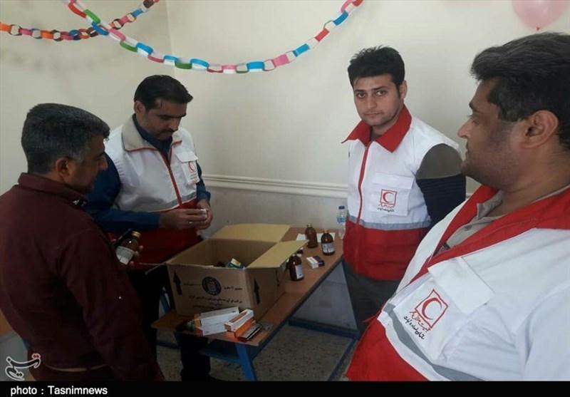خوزستان| روستائیان «شلهزار» و «درونک» از خدمات بهداشتی کاروان سلامت بهبهان بهرهمند شدند - 15