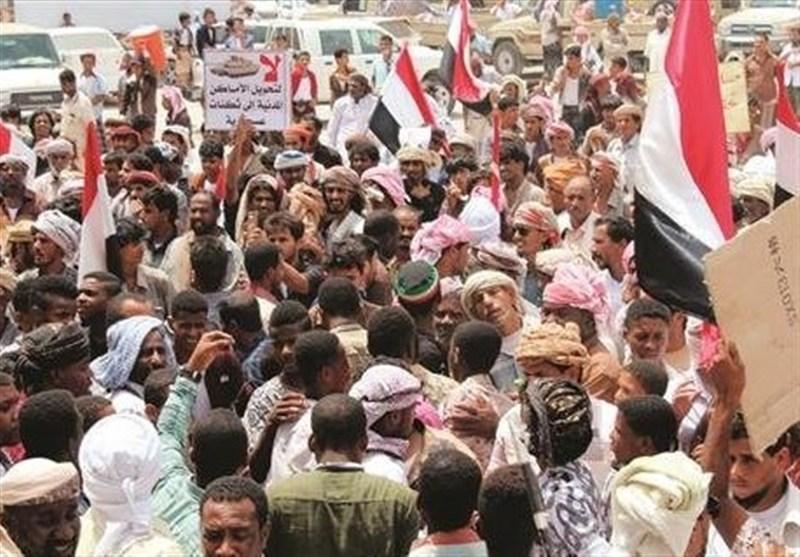 عقبنشینی نظامیان عربستانی از منطقه الحوف در استان المهره یمن