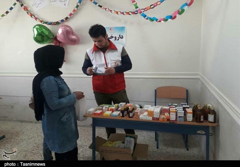 خوزستان| روستائیان «شلهزار» و «درونک» از خدمات بهداشتی کاروان سلامت بهبهان بهرهمند شدند - 10