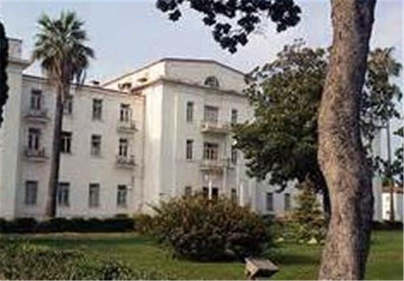 دفتر امور کنسولی دانشجویان غیر ایرانی در دانشگاه مازندران راهاندازی میشود