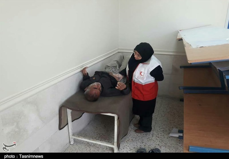 خوزستان| روستائیان «شلهزار» و «درونک» از خدمات بهداشتی کاروان سلامت بهبهان بهرهمند شدند - 9
