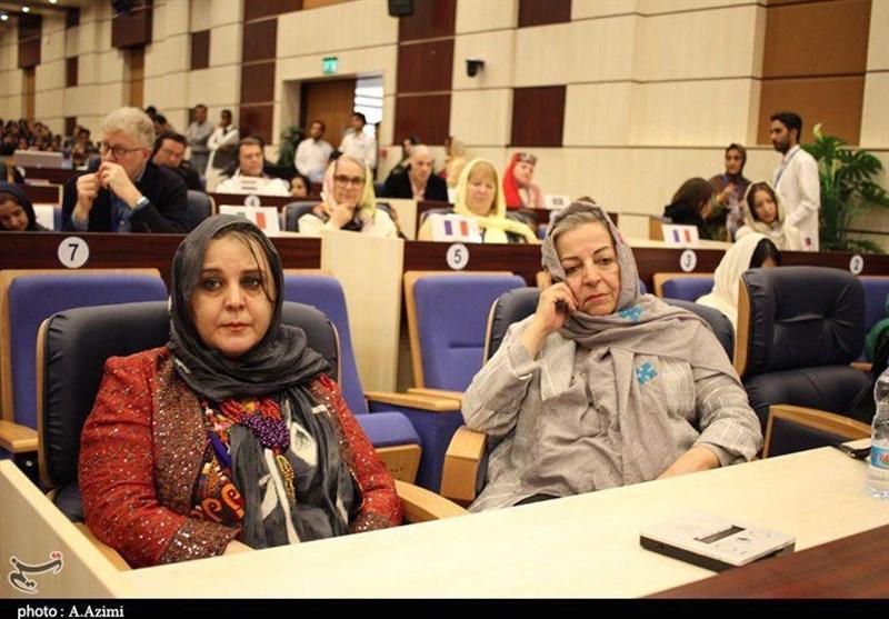 اختتامیه بخش بینالملل هشتمین جشنواره مد و لباس فجر به روایت تصویر - 11