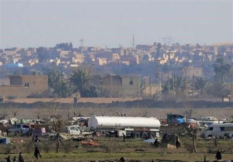 ۴۰ کشته و زخمی در انفجار دیرالزور