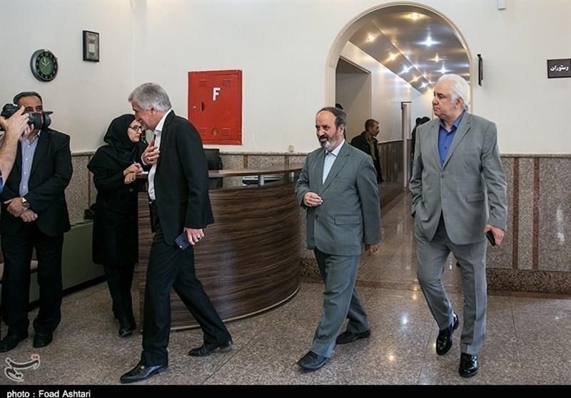 استعفای ملکی و قراب از هیئت مدیره استقلال - 3