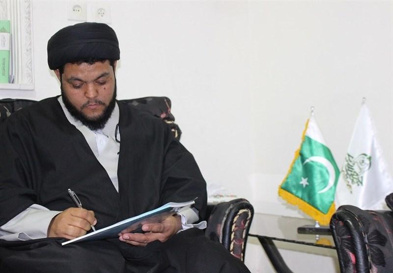 آمادگی جامعه روحانیت پاکستان برای کمک به سیل زدگان استان گلستان