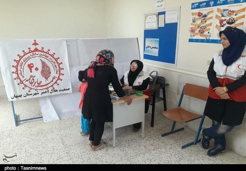 خوزستان| روستائیان «شلهزار» و «درونک» از خدمات بهداشتی کاروان سلامت بهبهان بهرهمند شدند - 11