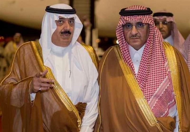 جایگزینهای احتمالی محمد بن سلمان و سناریوهای آینده عربستان - 35