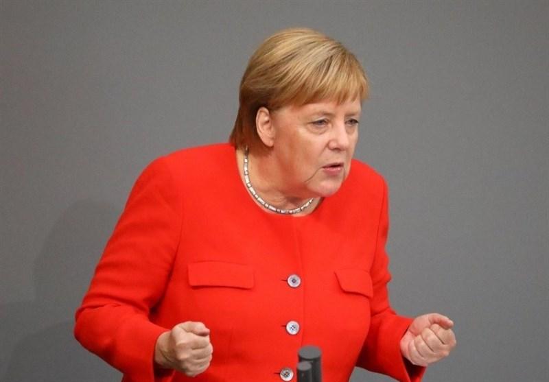 واکنش آلمان به اعتراضات جلیقه زردها در فرانسه