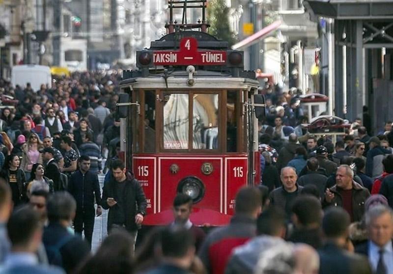 جمعیت استانبول از ۱۵ میلیون نفر گذشت