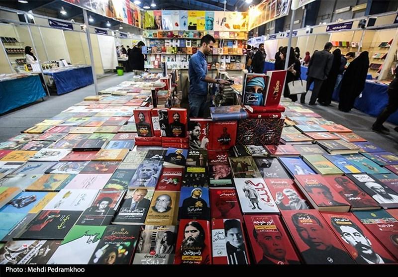 فروش ۱۶ میلیارد ریالی کتاب در سیزدهمین نمایشگاه کتاب خوزستان