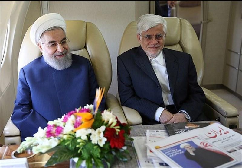 """تکرار/ انتقاد اصلاحطلبان به رئیس دفتر روحانی بالا گرفت؛ اختلافات دولت و اصلاحات در """"پنتهاوس"""" - 6"""