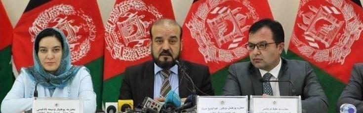 آیا کمیسیون انتخابات افغانستان توان برگزاری به موقع انتخابات ریاست جمهوری را دارد؟ - 4