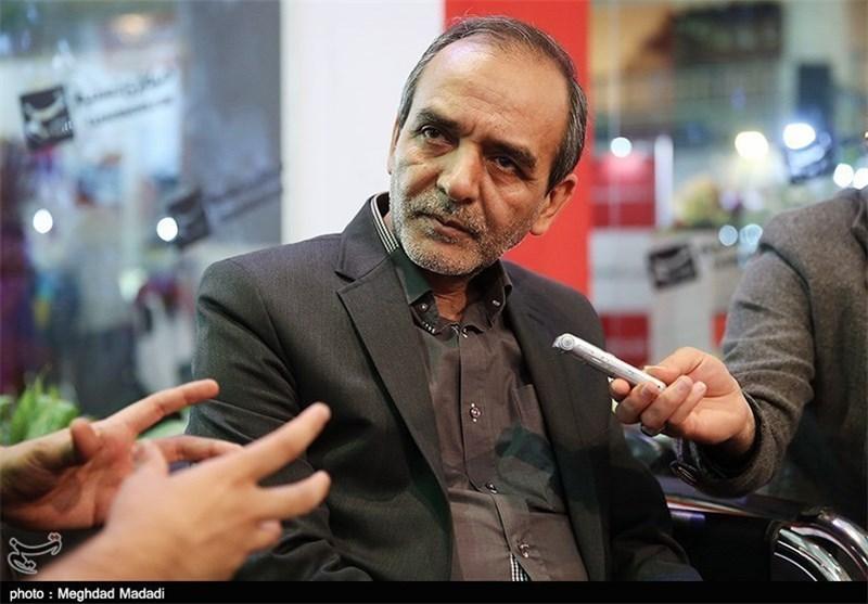 علی اکبری: مدیری که تلویزیون نمیبیند نمیداند چه خواستهای از فیلمساز داشته باشد - 3