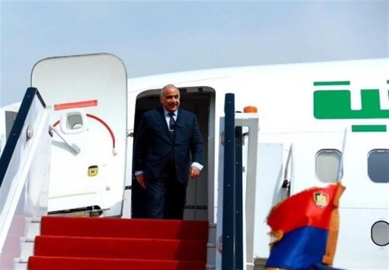 بیانیه دفتر عادل عبدالمهدی درباره پایان سفر ۲ روزه به مصر