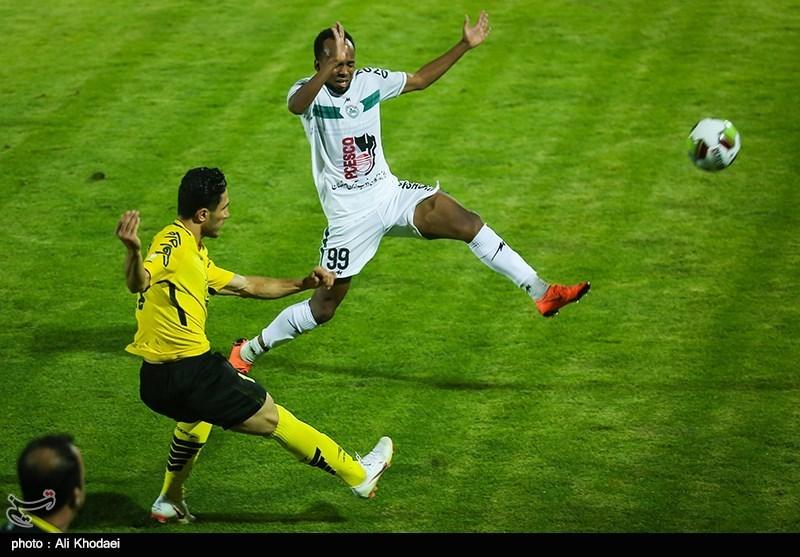 زمان برگزاری شهرآورد فوتبال اصفهان تغییر کرد