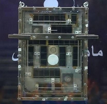 جزییاتی از ساختار و مأموریت ماهوارههای «پیام» و «دوستی» /پرتابگرهای داخلی آب پاکی روی دست تحریمها - 51