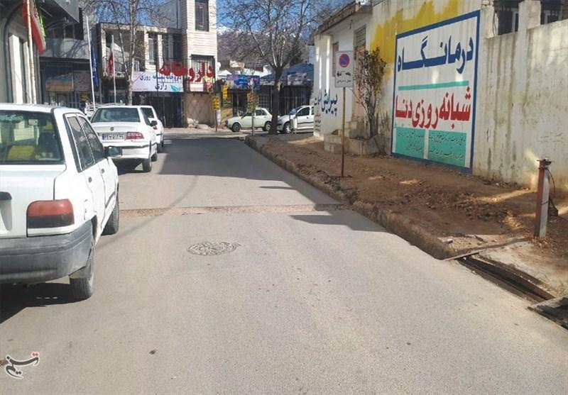 رقص چاله چولهها در خیابانهای یاسوج؛ خوش آمدگویی به مسافران با کندهکاری+تصاویر - 14