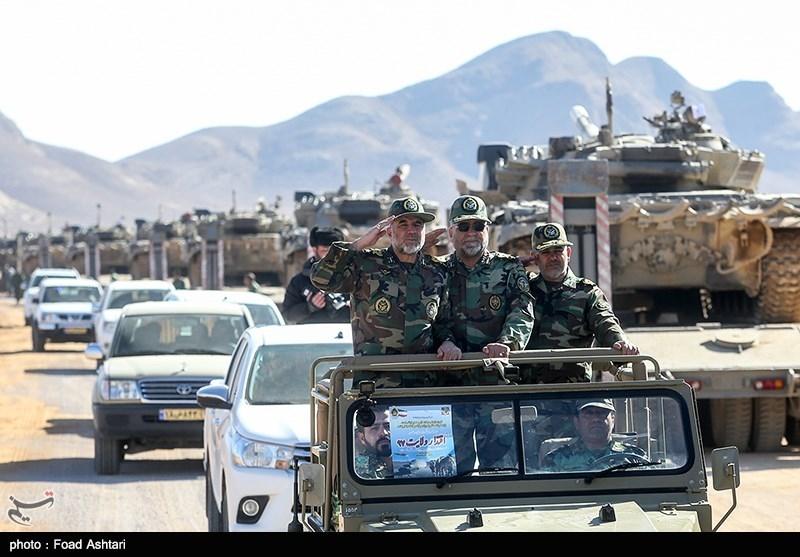 پربازدیدترین اخبار نظامی در هفته گذشته + لینک