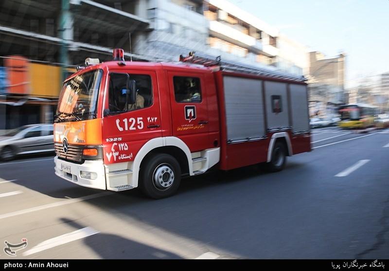 افزایش ظرفیت ۲ برابری آتشنشانان تهرانی برای مقابله با حوادث احتمالی پایتخت