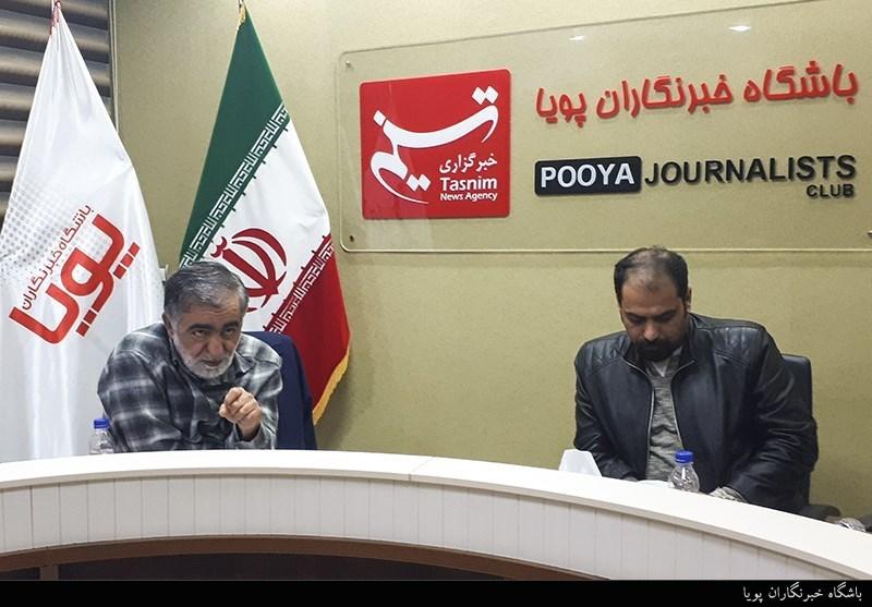 """ملاقلی پور: مستند """"راه طی شده بازرگان"""" سیاسی نیست/ توکلی:نهضت آزادی شریک اصلی سازمان مجاهدین خلق بود - 35"""