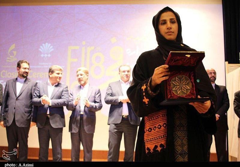 اختتامیه بخش بینالملل هشتمین جشنواره مد و لباس فجر به روایت تصویر - 17