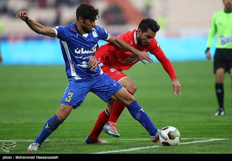 عبدی: بازی با استقلال خوزستان زنگ خطری برای پرسپولیس بود