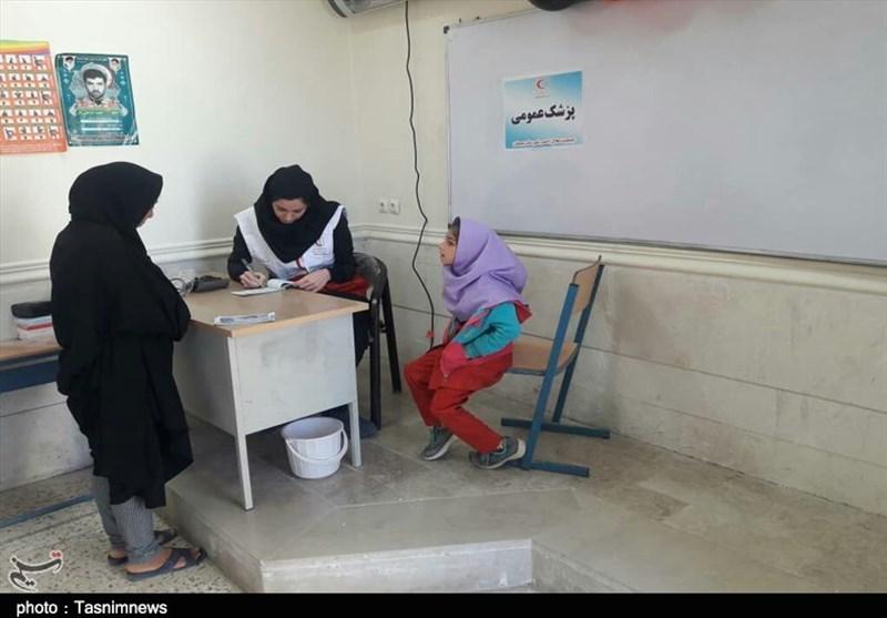 خوزستان| روستائیان «شلهزار» و «درونک» از خدمات بهداشتی کاروان سلامت بهبهان بهرهمند شدند - 14