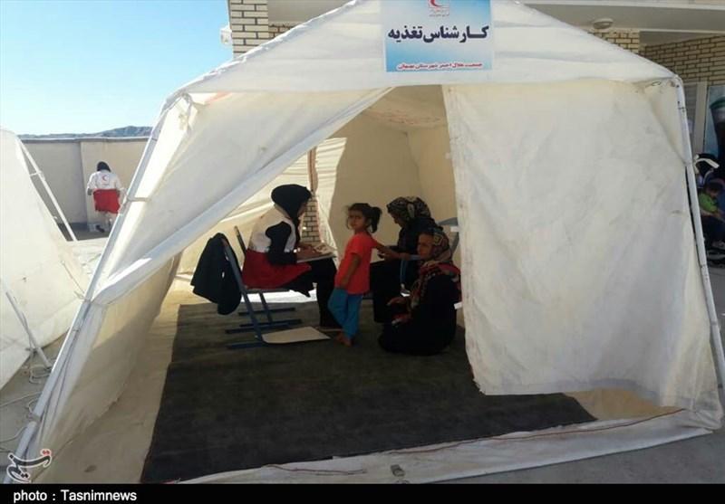 خوزستان| روستائیان «شلهزار» و «درونک» از خدمات بهداشتی کاروان سلامت بهبهان بهرهمند شدند - 13