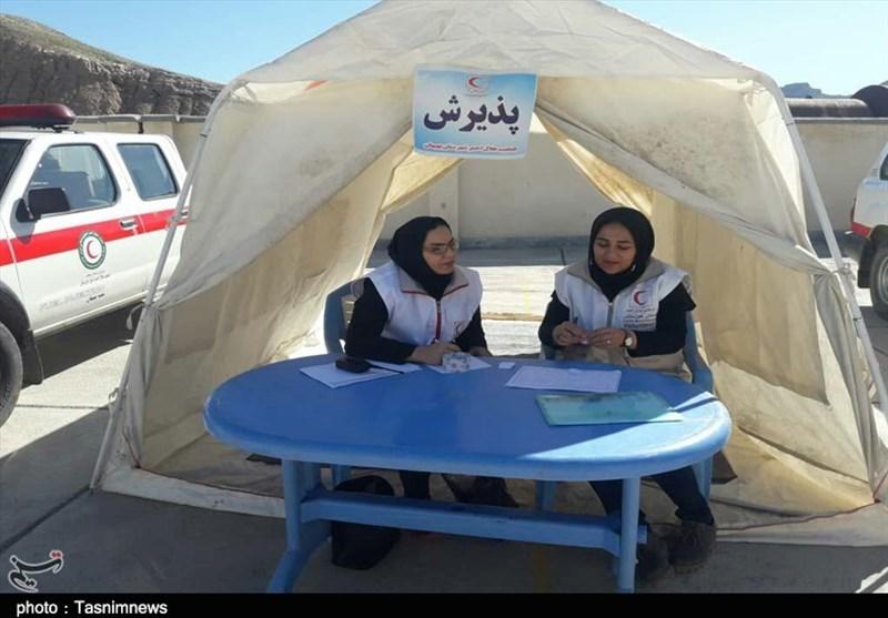 خوزستان| روستائیان «شلهزار» و «درونک» از خدمات بهداشتی کاروان سلامت بهبهان بهرهمند شدند - 12