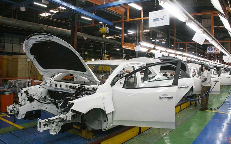 تیراژ تولید خودرو در سال ۹۸ افزایش پیدا میکند