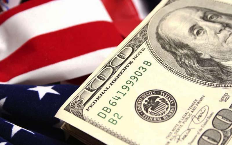 مقایسه اندازه اقتصاد ایالتهای آمریکا با کشورهای جهان