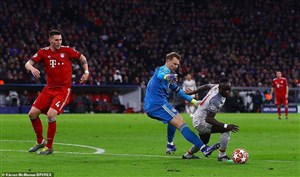 تمام شد؛ پایان عصر طلایی فوتبال آلمان