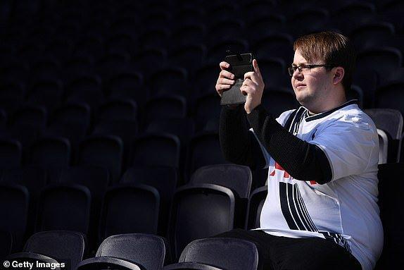 بالاخره پایان انتظارها در مورد استادیوم جدید تاتنهام (عکس) - 14