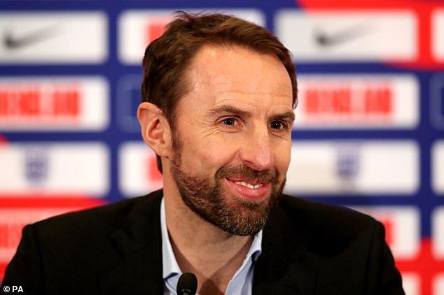 ساوتگیت: استرلینگ، اسطوره بعدی فوتبال انگلیس - 7